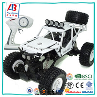 Hot sale realistic toy 1:8 rc car 4x4
