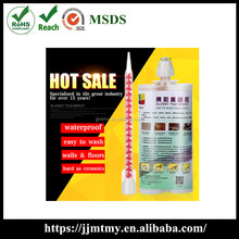 Factory Price Liquid Tile and Grout Sealant for Bathroom