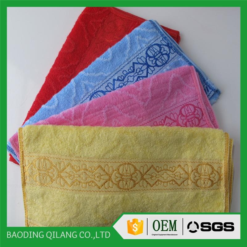 High Quality Thick Bamboo Turkish Towel Bath Hamam Beach Towel