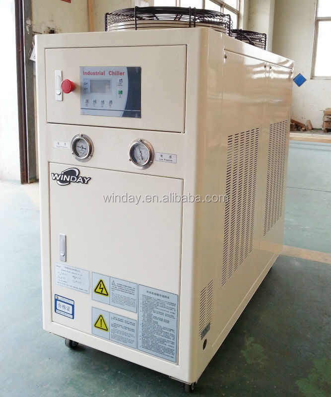 Factory Price Air Cooled Winday Laser Engraving Machine Chiller
