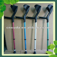 adjustable Walking stick crutches,elbow crutch