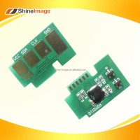 toner cartridge spare parts reset chip for Samsung 101 MLT_D101S