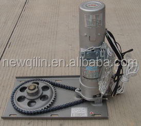 stable and great quality rolling shutter door motor/ Motores para cortinas