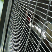 China Hebei Anping factory wholesales stainless steel decorative chain curtains