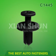 auto fastener clips for gm