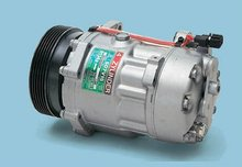 Auto AC Seat Conditioning Compressor