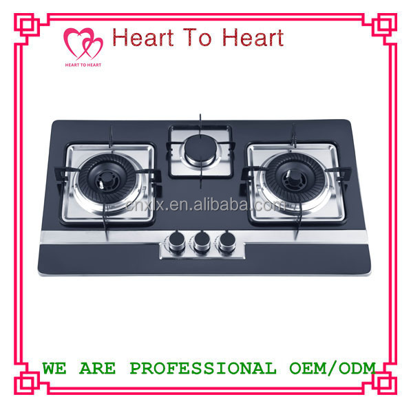 TW1-1 gas stove spare parts/gas hob/gas burner