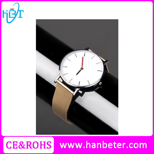 Elegance fancy style oem alloy watches custom logo gift watches
