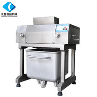 stainless steel meat tenderizer equipment