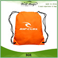 Polyester Material Rope style dawstring backpack, polyester backpack,drawstring backpack