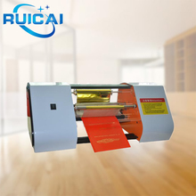 360A Digital Hot Gold Foil Printer / Hot Stamping Foil Printing Machine for Wedding / Invitation card