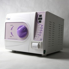 sale cheap VORY hospital used pulse vacuum drying autoclave dental class b steam sterilizer for nail salon