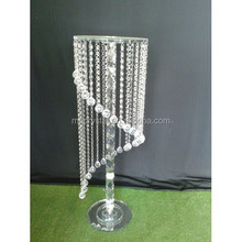 Crystal Wedding Centerpiece Cake Stand MH-1809