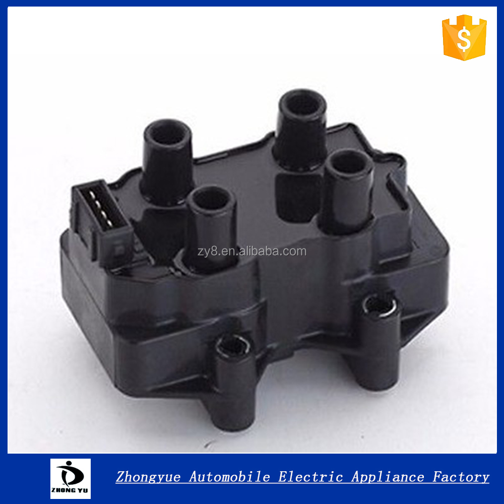 High quality ignition coil for Peugeot 405 306 597048