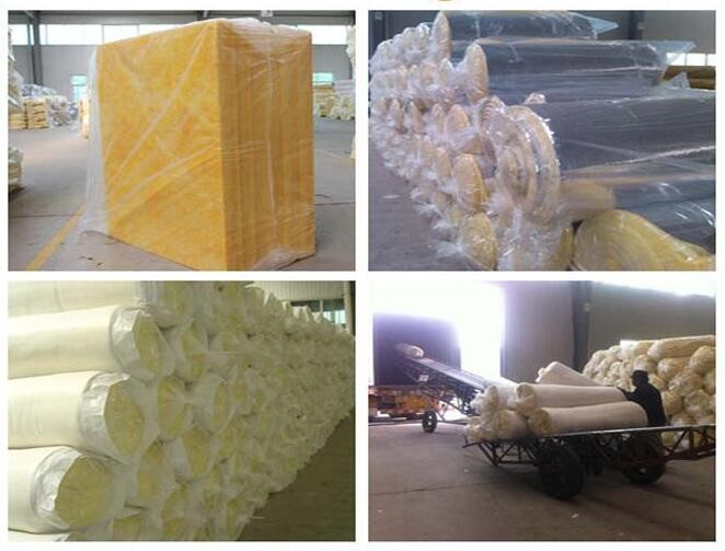 Best price thermal fiberglass glass wool insulation