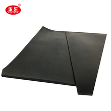 Vulcanized Rubber Cheap Styrene Butadiene 2 Mpa Rubber Sheet