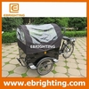 Professional cargo 3 wheel motorcycle new york times