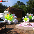 Cheap Yard Decoration Inflatable Flowers for Event Advertising