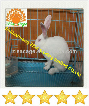 china suppliers Automatic rabbit breeding cage