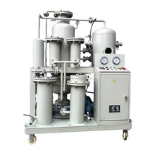 TY-R series Used Transformer Oil TY-R Filter Machine