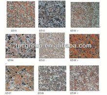 quarry granite dust
