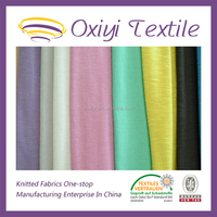 SALE!knitted fabric 100% cotton single jersey