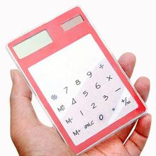 12-digit solar calculator , H0T008 , new solar calculator with pen and book , calculator solar cell