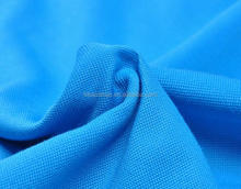 65 cotton 35 polyester shirt fabric in bulk China shirt fabric in cvc