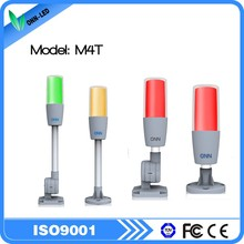 ONN-M4T CNC machine flashing with buzzer led signal lamp CE approved