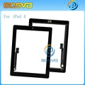 replacement touch screen digitizer with home button for ipad 4