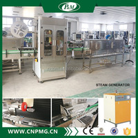 cheap price automatic Shrink Sleeve Labeling Machine/sleeve labeling/China manufacturer labeling machine
