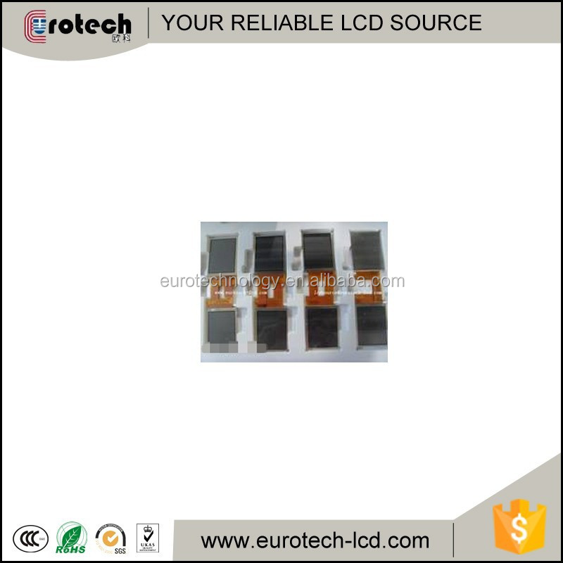 resistive touch screen panel LCD LQ065T5GG21 for Hand held device&accessories