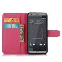 Fashionable OEM bulk cell phone case for htc desire 530