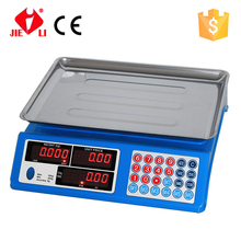40kg The Cheapest Electronic Parts Weighing Price Computing Scale