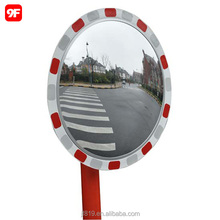 reflective round high visibility convex mirror sale