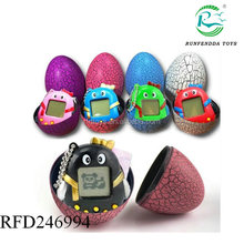New item children game electronic pet toy dinosaur tamagotchi egg