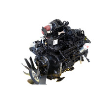 Cummins diesel engine in line 6 cylinders B170-33 used for truck