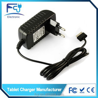 15V 1.2A 18W Android Tablet Charger For ASUS