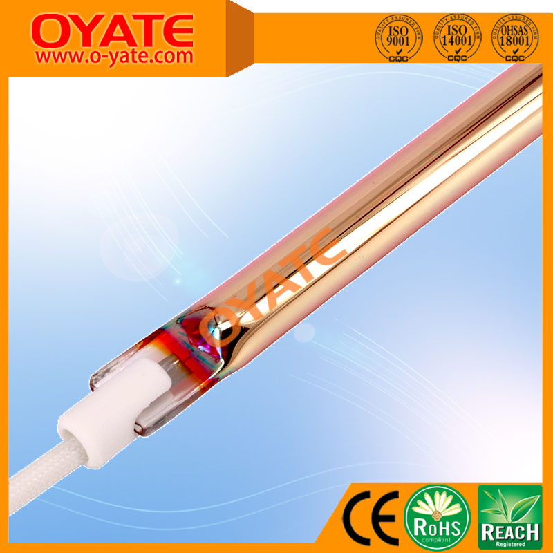 Hot sale low price infared solar water heater element