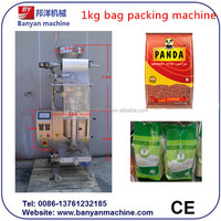Shanghai producer Price Automatic 500g Salt Packaging Machine
