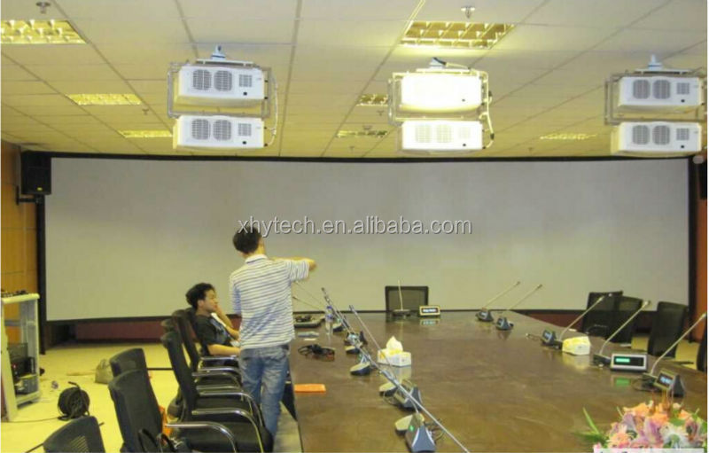 wholesale used projector screen sale