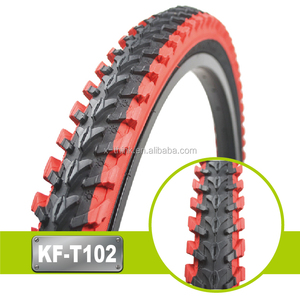 "High Quality Colored Bicycle Tyre 26""*2.10"