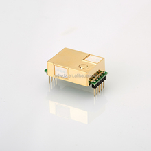 infrared gas module MH-Z19B NDIR CO2 SENSOR FOR INDOOR AIR QUALITY MONITORING small size sensor
