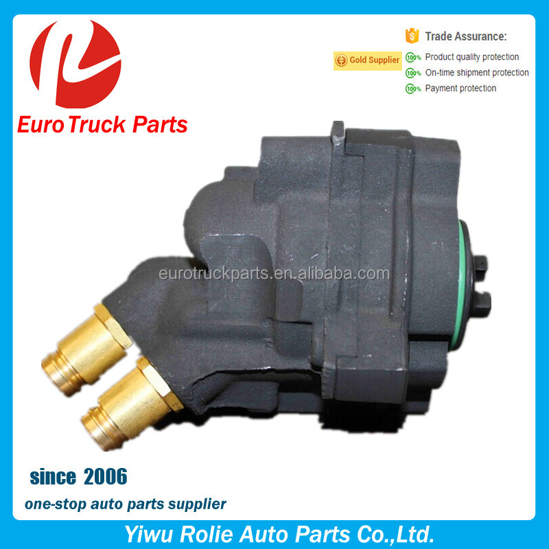 oem no 1518142 1436301 Heavy duty truck fuel systems auto spare parts fuel pump for scania