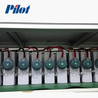 Pilot 2v 12 v VRLA Battery Monitoring System Lead Acid Battery
