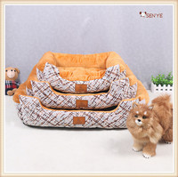 Hot Sale Tunnel Pet Beds Durable High Quaility Dog Bed Plush Pet Bed For Dog