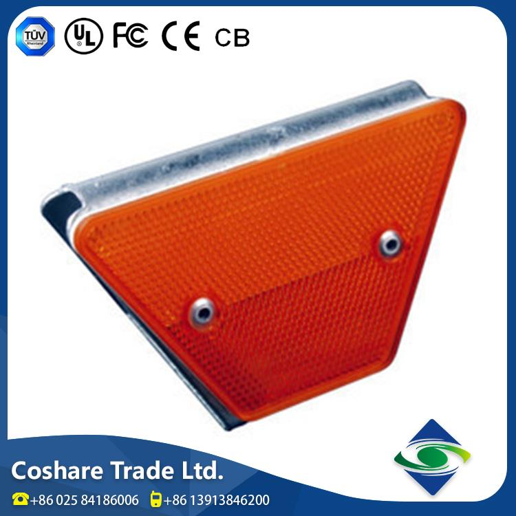 COSHARE- Factory price Beatiful security protect highway barrier
