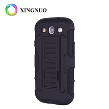 Fastest Selling Case Wholesale Rugged 3 in 1 Automatic Holster Anti-Gravity Armor Phone Case For Samsung Galaxy C9 Pro