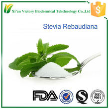 100% Hotsale Food additive supplement stevia in bulk