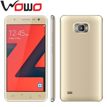 P1 Factory Unlocked 3G WCDMA Android Phone Cheap Price 5.0 inch Smart Phone 1500mAh Android 3G Smartphone